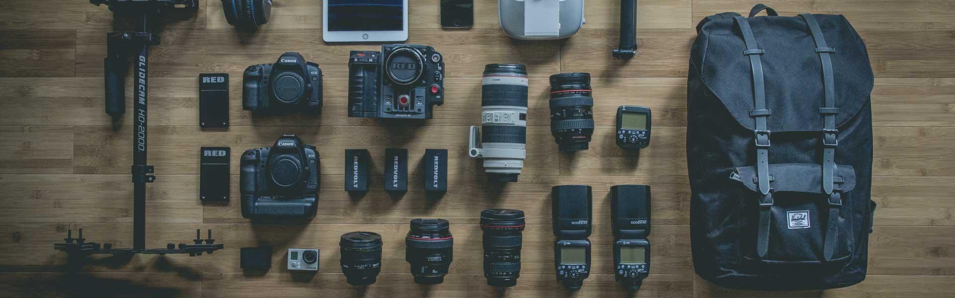 attrezzature-per-foto-prodotti-da-e-commerce